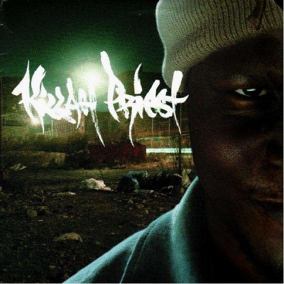 Killah Priest – Welcome EP (CD) (2002) (FLAC + 320 kbps)