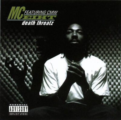 MC Eiht – Death Threatz (CD) (1996) (FLAC + 320 kbps)