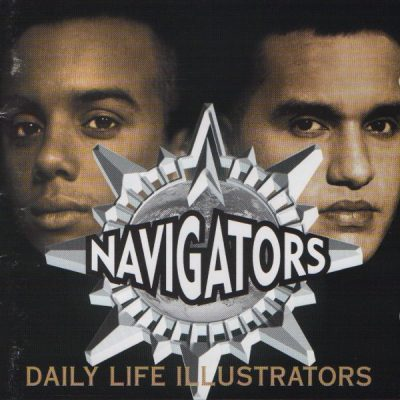 Navigators – Daily Life Illustrators (CD) (1999) (FLAC + 320 kbps)