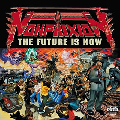 Non Phixion – The Future Is Now (CD) (2002) (FLAC + 320 kbps)
