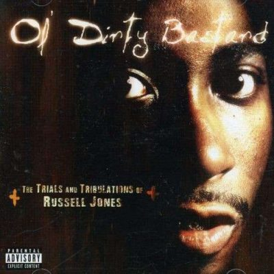 Ol' Dirty Bastard – The Trials And Tribulations Of Russell Jones (CD) (2002) (FLAC + 320 kbps)