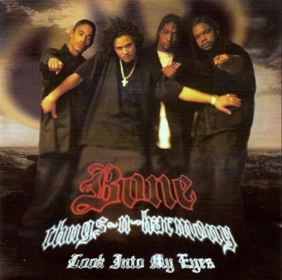 Bone Thugs-N-Harmony – Look Into My Eyes (CDS) (1997) (FLAC + 320 kbps)