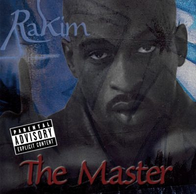 Rakim – The Master (CD) (1999) (FLAC + 320 kbps)