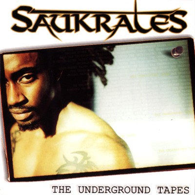 Saukrates – The Underground Tapes (CD) (1999) (FLAC + 320 kbps)