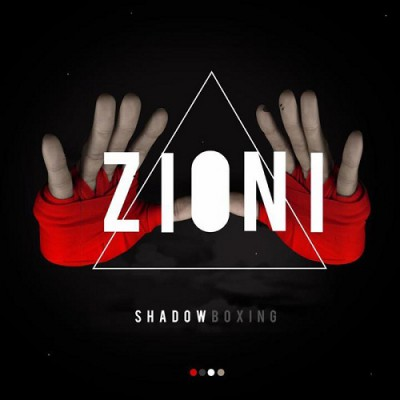 Zion I – Shadowboxing (CD) (2012) (FLAC + 320 kbps)