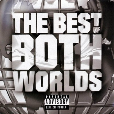 R. Kelly & Jay-Z – The Best Of Both Worlds (CD) (2002) (FLAC + 320 kbps)