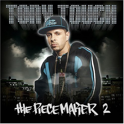 Tony Touch – The Piece Maker 2 (CD) (2004) (FLAC + 320 kbps)