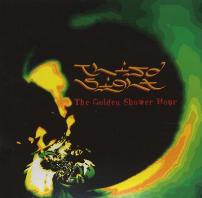 Third Sight – The Golden Shower Hour (CD) (1998) (FLAC + 320 kbps)