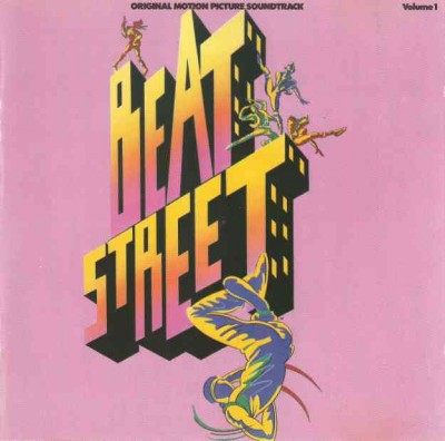 OST – Beat Street Volume 1 (CD) (1984) (FLAC + 320 kbps)