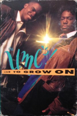 The UMC's – One To Grow On (Cassette Single) (1991) (FLAC + 320 kbps)