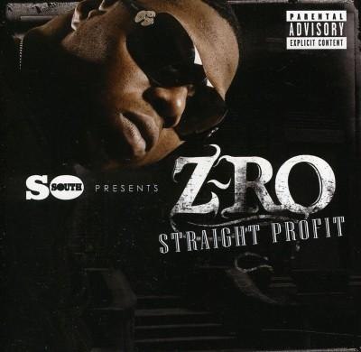 Z-Ro – Straight Profit (CD) (2011) (FLAC + 320 kbps)