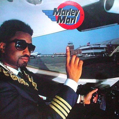 Marley Marl – In Control Volume 1 (CD) (1988) (FLAC + 320 kbps)