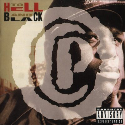 C.P.O. – To Hell And Black (CD) (1990) (FLAC + 320 kbps)