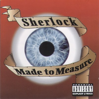 Sherlock – Made To Measure (Deluxe Edition 2xCD) (1997) (320 kbps)