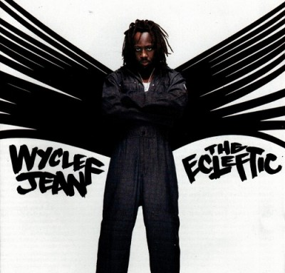 Wyclef Jean – The Ecleftic: 2 Sides II A Book (Japan Edition CD) (2000) (FLAC + 320 kbps)