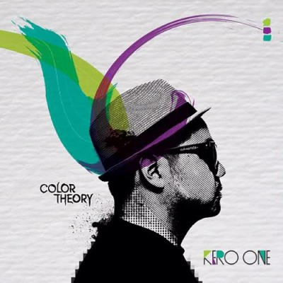 Kero One – Color Theory (CD) (2012) (FLAC + 320 kbps)