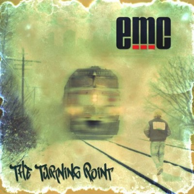 eMC – The Turning Point (WEB) (2014) (320 kbps)