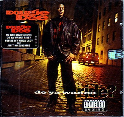 Dougie Dee – Do You Wanna Ride? (CD) (1993) (FLAC + 320 kbps)