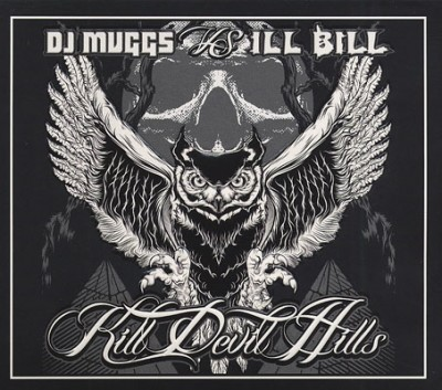 DJ Muggs vs. Ill Bill – Kill Devil Hills (CD) (2010) (FLAC + 320 kbps)