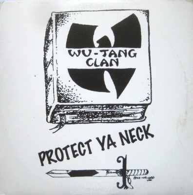 Wu-Tang Clan – Protect Ya Neck / Method Man (VLS) (1993) (FLAC + 320 kbps)