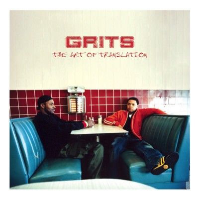 Grits – The Art Of Translation (CD) (2002) (FLAC + 320 kbps)