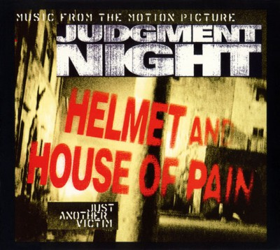 Helmet & House Of Pain – Just Another Victim (1993) (CDS) (FLAC + 320 kbps)