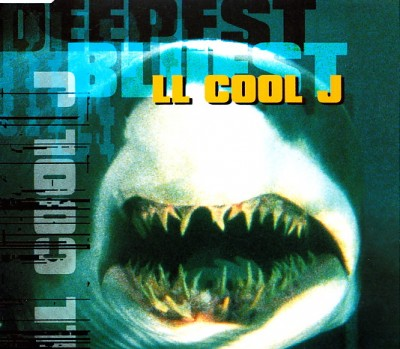 LL Cool J – Deepest Bluest (CDS) (1999) (320 kbps)