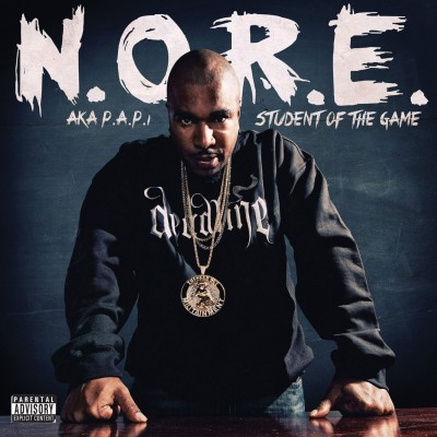 N.O.R.E. – Student Of The Game (CD) (2013) (FLAC + 320 kbps)
