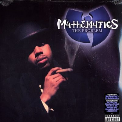Mathematics – The Problem (CD) (2005) (FLAC + 320 kbps)