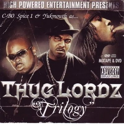 Thug Lordz – Trilogy (CD) (2006) (320 kbps)