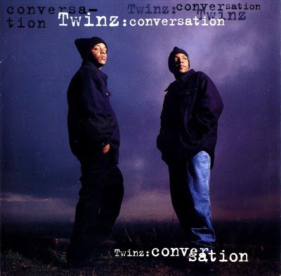 Twinz – Conversation (CD) (1995) (FLAC + 320 kbps)