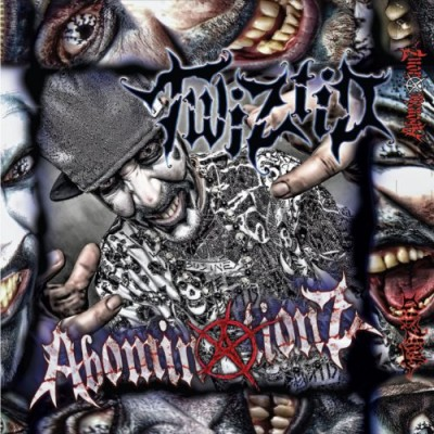 Twiztid – Abominationz (Monoxide Version CD) (2012) (FLAC + 320 kbps)
