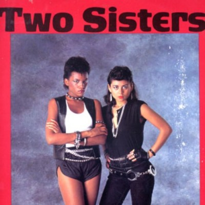 Two Sisters – Two Sisters (CD) (1984) (FLAC + 320 kbps)