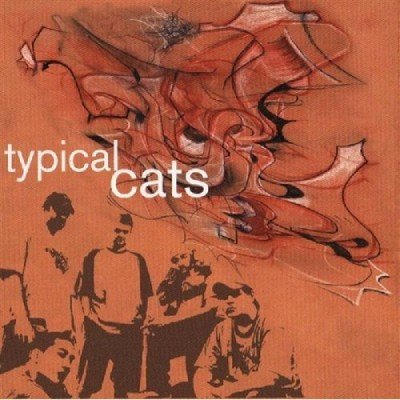 Typical Cats – Typical Cats (CD) (2001) (FLAC + 320 kbps)