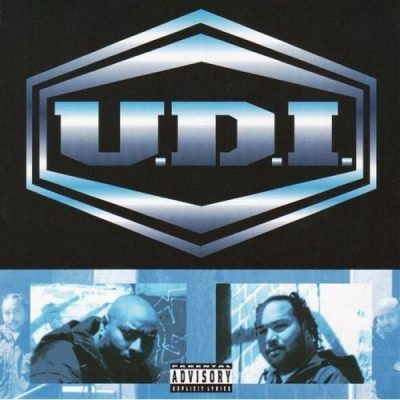 U.D.I. – Under Da Influence (CD) (1995) (FLAC + 320 kbps)