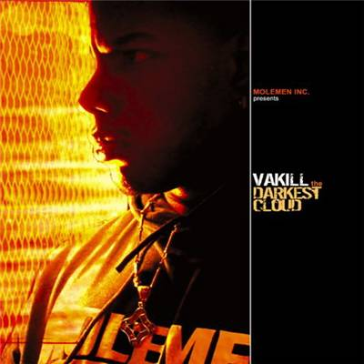 Vakill – The Darkest Cloud (CD) (2003) (FLAC + 320 kbps)