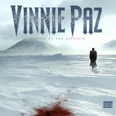 Vinnie Paz – Season Of The Assassin (CD) (2010) (FLAC + 320 kbps)