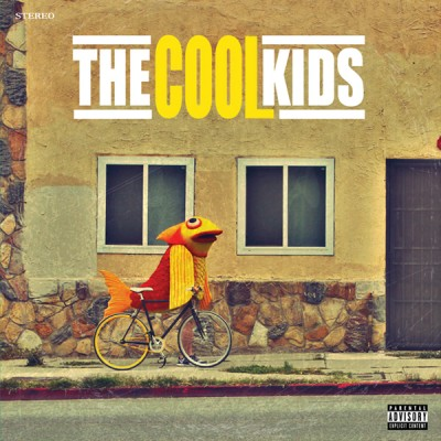 The Cool Kids – When Fish Ride Bicycles (CD) (2011) (FLAC + 320 kbps)