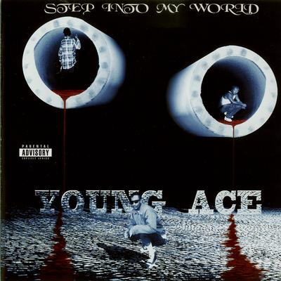Young Ace – Step Into My World (Japan Reissue CD) (1995-2012) (FLAC + 320 kbps)