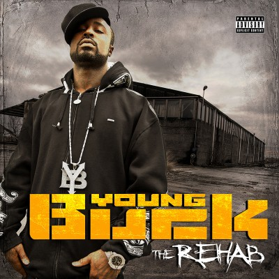 Young Buck – The Rehab (CD) (2010) (FLAC + 320 kbps)