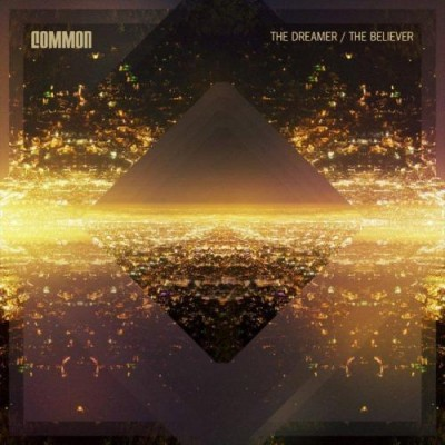 Common – The Dreamer / The Believer (CD) (2011) (FLAC + 320 kbps)