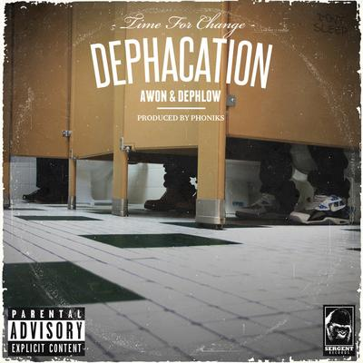 Awon & Dephlow – Dephacation (WEB) (2014) (FLAC + 320 kbps)