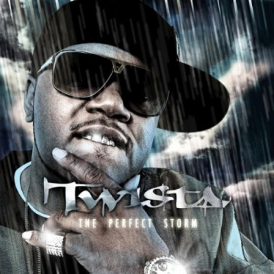 Twista – The Perfect Storm (Best Buy Exclusive CD) (2010) (FLAC + 320 kbps)