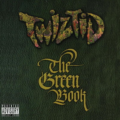 Twiztid – The Green Book (CD) (2002) (FLAC + 320 kbps)