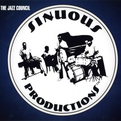 Sinuous Productions – The Jazz Council (CD) (2006) (FLAC + 320 kbps)