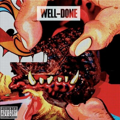 Action Bronson & Statik Selektah – Well-Done (CD) (2011) (FLAC + 320 kbps)