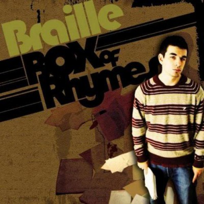 Braille – Box Of Rhymes (CD) (2006) (FLAC + 320 kbps)