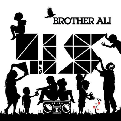 Brother Ali – Us (CD) (2009) (FLAC + 320 kbps)