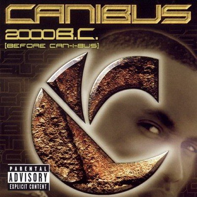 Canibus – 2000 B.C. (Before Can-I-Bus) (Japan Edition CD) (2000) (FLAC + 320 kbps)