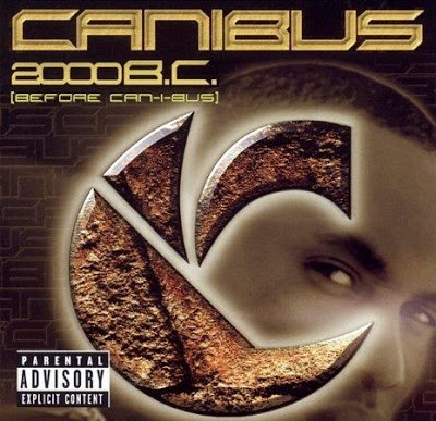 Canibus – 2000 B.C. (Before Can-I-Bus) (CD) (2000) (FLAC + 320 kbps)